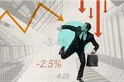 Ngày 15/11: Khối ngoại bán ròng hơn 490 tỷ đồng, đột biến tại VIC và VCG