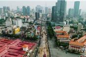 TP HCM chi 500 tỷ đồng nâng cấp đường Nguyễn Hữu Cảnh