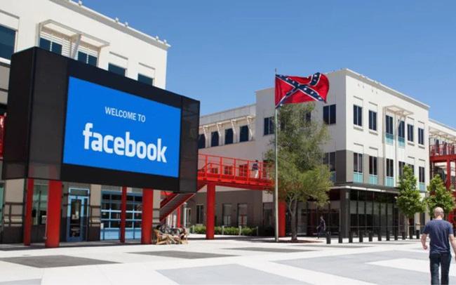 Nhân viên Facebook chết tại trụ sở chính