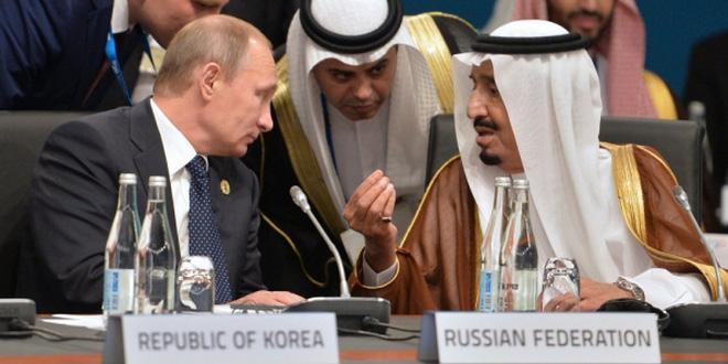 OPEC cảnh báo: Nga nên sẵn sàng đối mặt với mức giá dầu 40USD