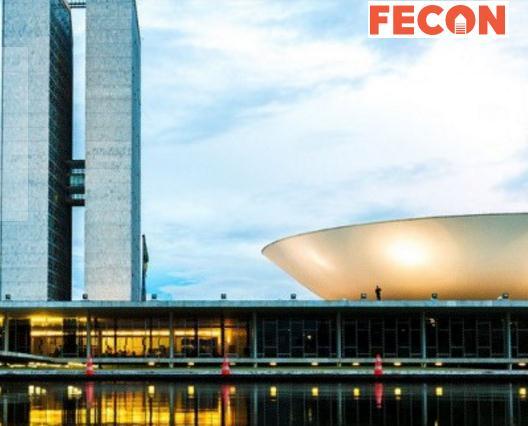 FECON thu về gần 1,000 tỷ đồng hợp đồng ký mới trong 6 tháng đầu năm