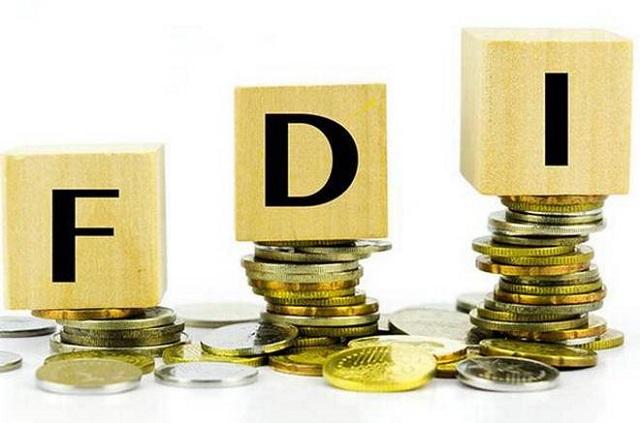5 tháng đầu năm 2019, FDI đạt kỷ lục về vốn đầu tư đăng ký