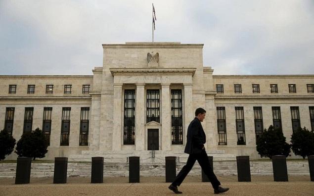 Lợi suất trái phiếu Chính phủ Mỹ nhảy vọt sau tuyên bố của Fed