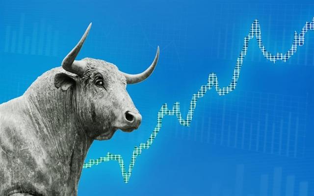 Nhịp đập Thị trường 10/08: Sắc xanh chiếm ưu thế trong phiên đầu tuần