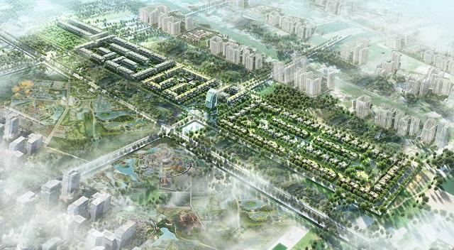 FLC khởi công khu đô thị cao cấp FLC La Vista Sadec tại Đồng Tháp