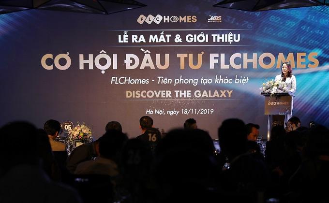 UBCK yêu cầu FLCHOMES hủy phương án chào bán tăng vốn lên 1,200 tỷ, hoàn trả tiền cho nhà đầu tư