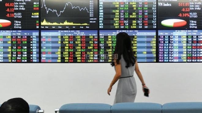 Nếu muốn đầu tư chứng khoán ở châu Á, nhất định phải theo dõi quốc gia này