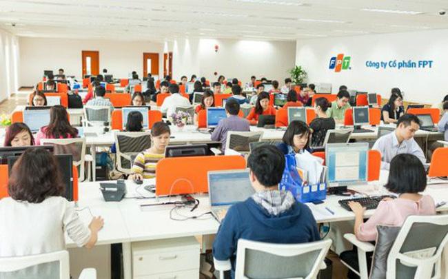 FPT đạt 2.139 tỷ đồng LNTT trong 6 tháng, tăng trưởng 27%
