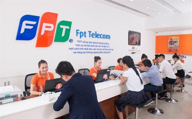 FPT Telecom báo lãi quý 3 tăng 18%, lãi tiền gửi tăng mạnh