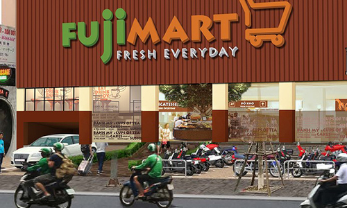 Thêm đại gia Nhật sắp gia nhập thị trường bán lẻ Việt Nam