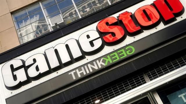 Cơn sốt GameStop trở lại, cổ phiếu tăng hơn 100% sau khi CFO công ty từ chức