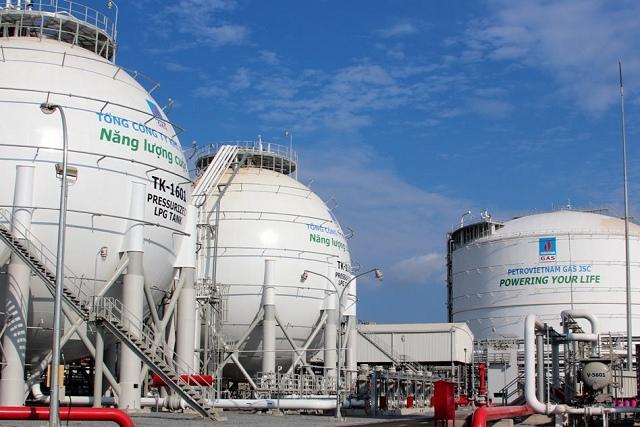 Lý giải việc GAS sụt giảm lợi nhuận quý 1 dù giá dầu tăng