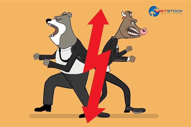 Nhịp đập Thị trường 16/09: Lình xình quanh tham chiếu