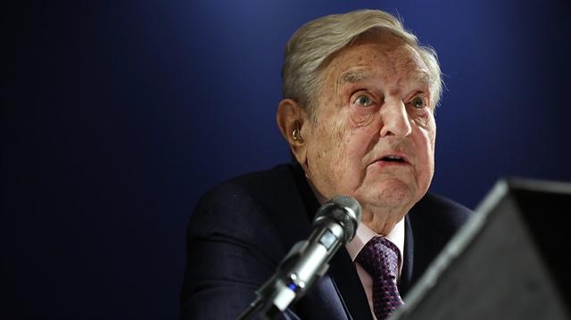 George Soros: Fed đã thổi bùng bong bóng trên thị trường chứng khoán