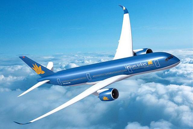 VietnamAirlines muốn bỏ trần giá vé máy bay nội địa