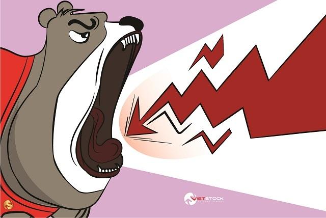 Nhịp đập Thị trường 05/08: Điều chỉnh trước áp lực chốt lời