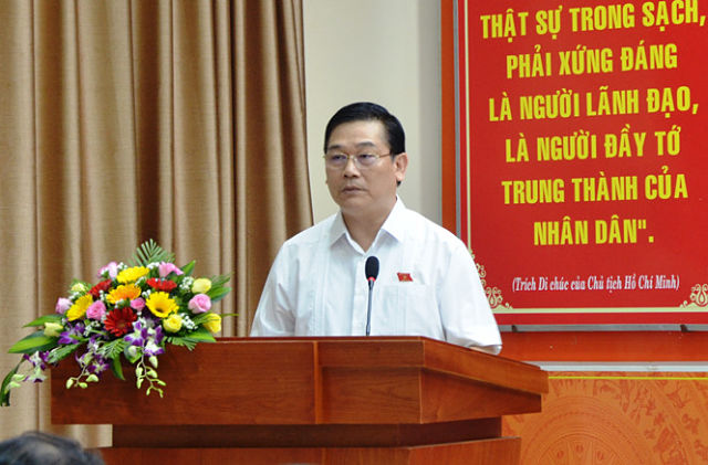 Bộ Công an đang xác minh tài sản của Giám đốc Công an Đà Nẵng