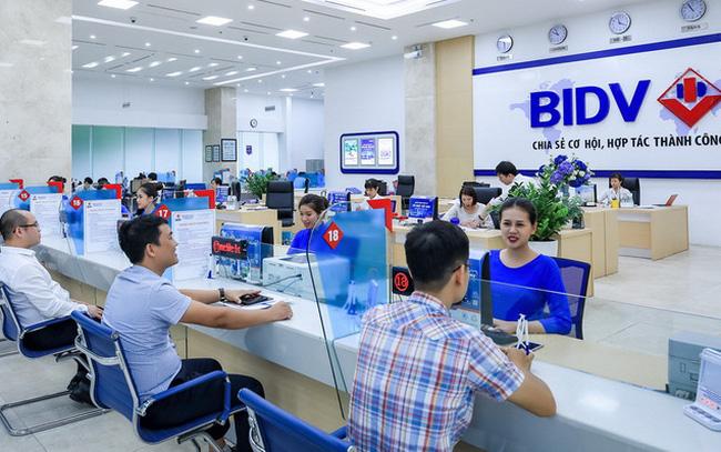 Thêm BIDV giảm lãi suất huy động và lãi suất cho vay