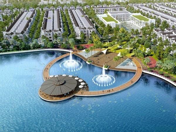 Giới đầu tư nước ngoài đang đổ đến thị trường Việt Nam