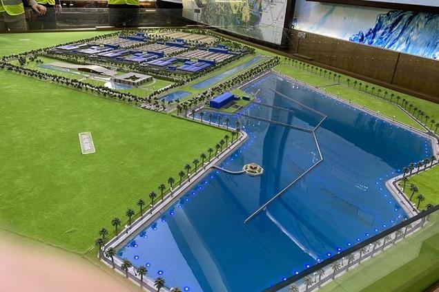 Góc nhìn đầu tư 2021: Ngành cấp nước