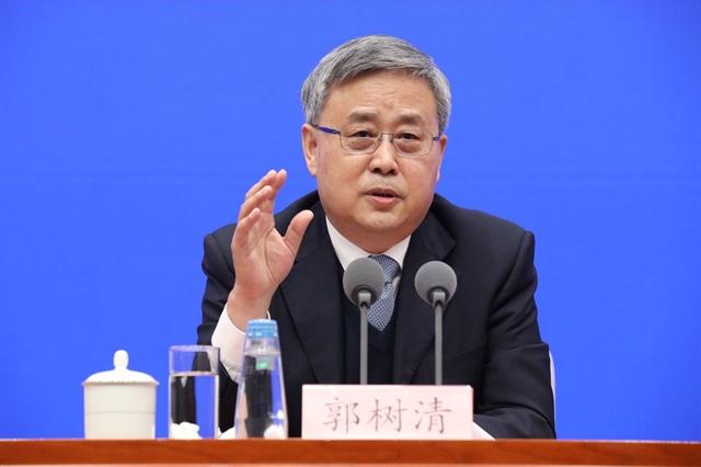 """Quan chức Trung Quốc: """"Đầu cơ vào sản phẩm phái sinh tài chính cũng giống như cờ bạc trá hình"""""""