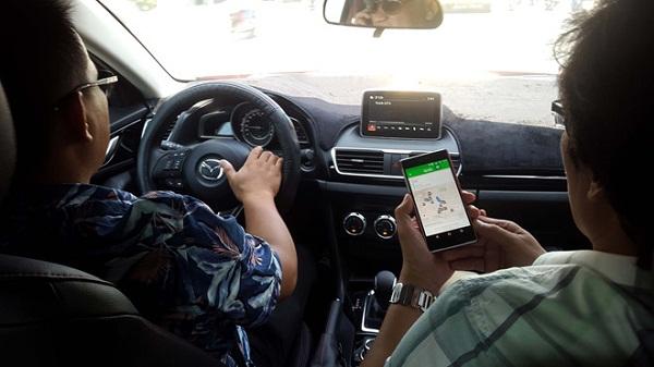 Bộ GTVT ủng hộ ứng dụng gọi xe công nghệ