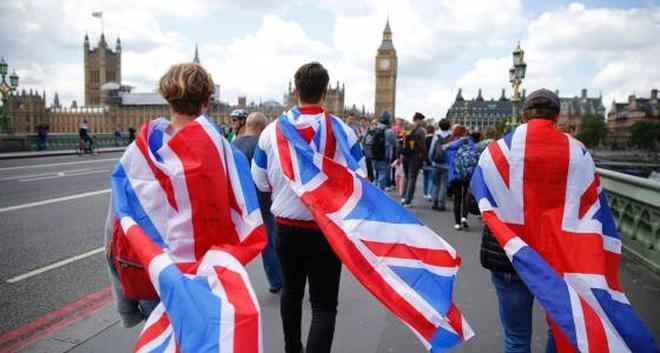 Trưng cầu ý dân vụ Brexit: Sai lầm chết người của Chính phủ Anh?