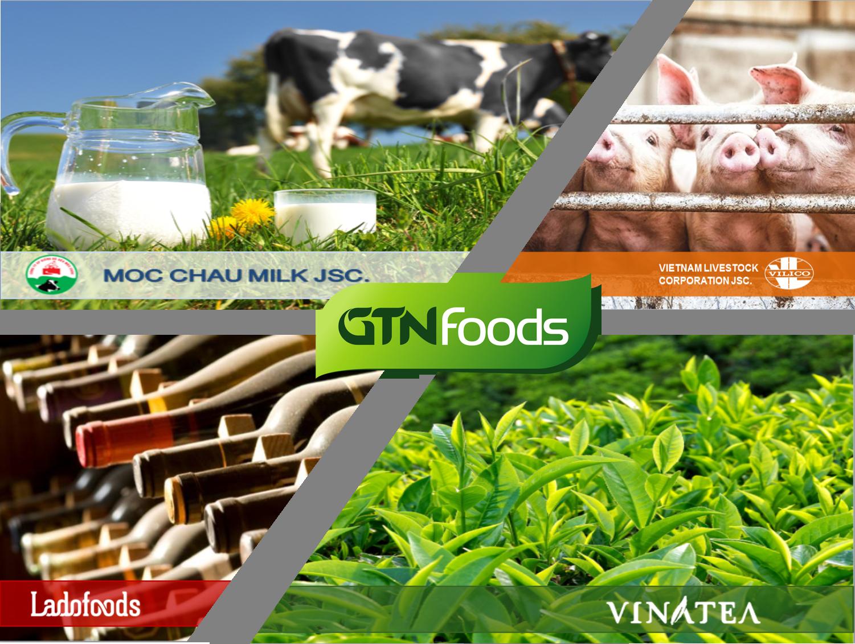 GTN: Giai đoạn 2018-2020 doanh thu sữa tăng 15-20%/năm