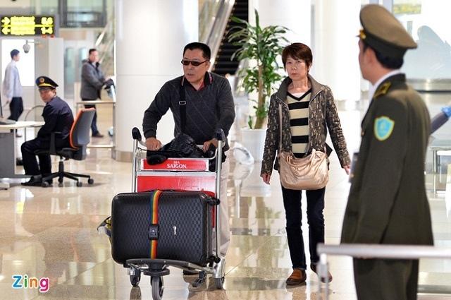 Điều kiện nhập cảnh vào Việt Nam khi mở lại đường bay quốc tế