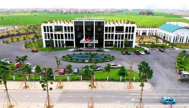 Hà Nội chuyển hồ sơ sang Công an 10 dự án sai phạm xây dựng