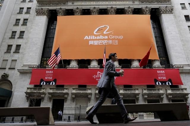 Hạ viện Mỹ thông qua dự luật nhằm 'hất cẳng' các công ty Trung Quốc