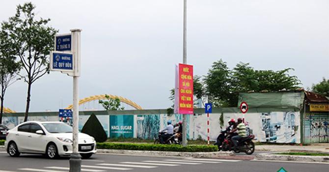 Quốc Cường Gia Lai sẽ chuyển nhượng các thửa đất thuộc dự án Đà Nẵng đã mua từ HAGL