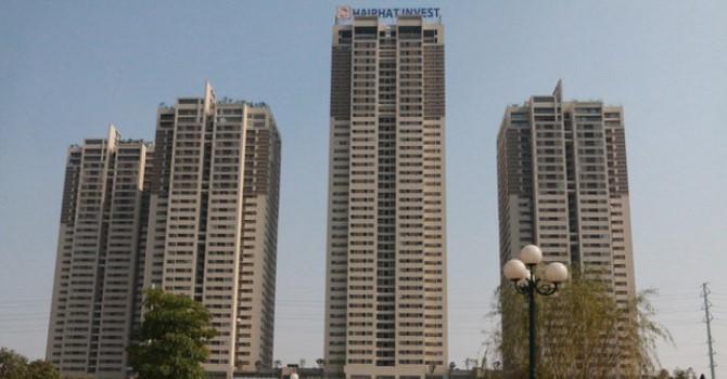 Nhóm Dragon Capital bán ròng hơn 1,5 triệu cổ phiếu của Hải Phát Invest