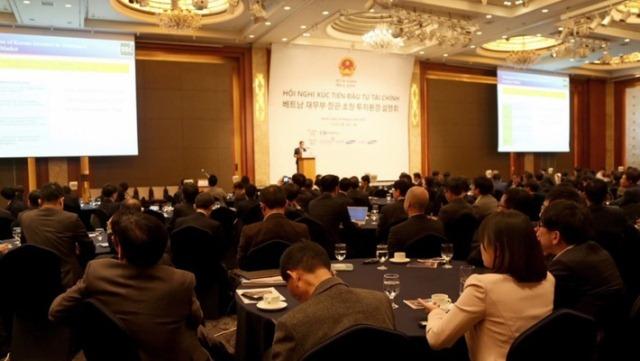 Doanh nghiệp Hàn Quốc quan tâm đến cơ hội đầu tư tại Việt Nam