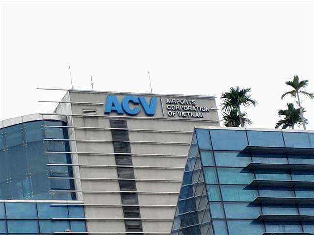 ACV báo lãi hơn 860 tỷ đồng trong quý 1