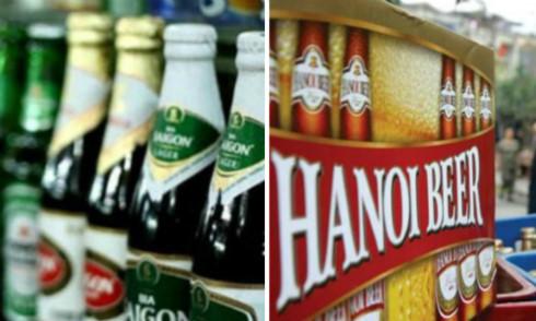 """Hãng bia lớn nhất Australia """"hỏi cưới"""" cả Sabeco và Habeco"""