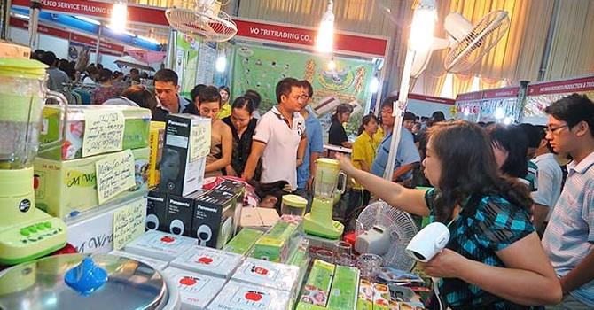"""Những """"cú đánh"""" từ hàng Thái Lan vào thị trường Việt Nam"""