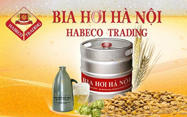 Habeco Trading sắp trả cổ tức bằng tiền tỷ lệ 20%