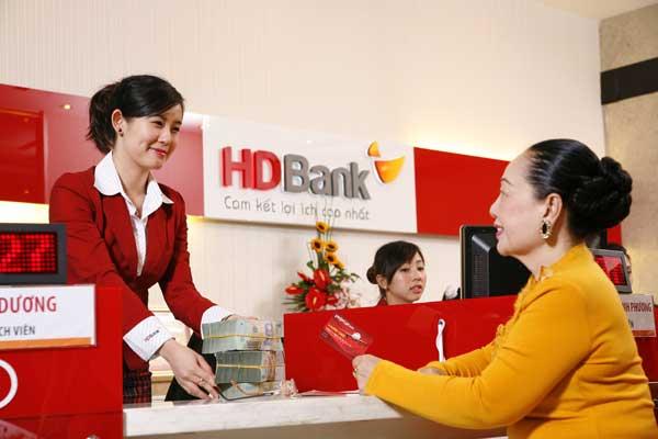 HDBank: Dự kiến chia cổ tức 2018 tỷ lệ 10% bằng cổ phiếu