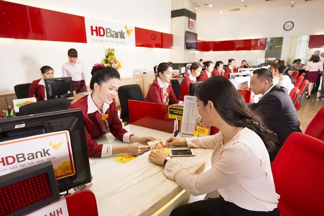 HDBank báo lãi trước thuế kỷ lục hơn 4,000 tỷ đồng