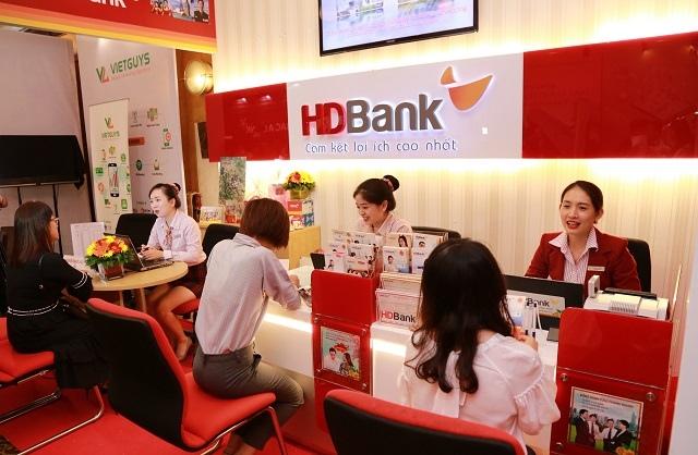HDBank chào bán 1,500 tỷ đồng trái phiếu thành 3 đợt