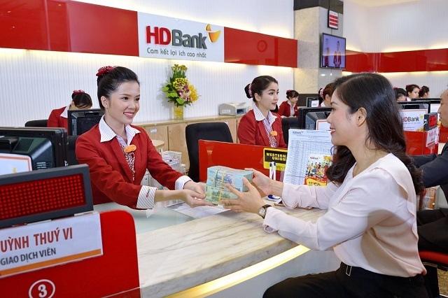 HDBank dự kiến phát hành cổ phiếu chia cổ tức, tăng vốn điều lệ lên 12,708 tỷ đồng