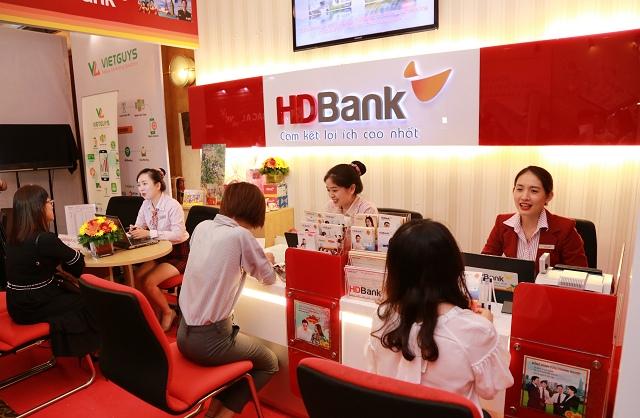 HDBank đã phân phối 338 triệu cp trả cổ tức năm 2019 đợt 2