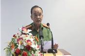 Kẻ cướp ngân hàng ở Tiền Giang tự tử khi bị công an bắt giữ