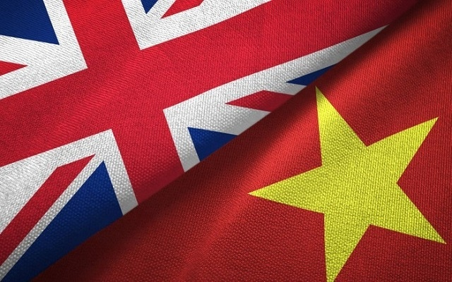 Những mặt hàng có tiềm năng tăng trưởng xuất khẩu nhờ hiệp định UKVFTA