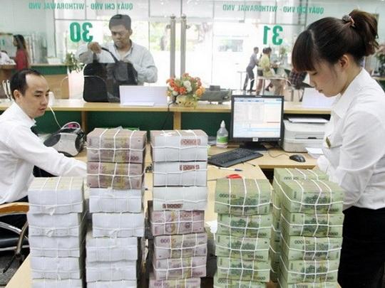 Hơn 42.700 tỷ đồng vốn Nhà nước