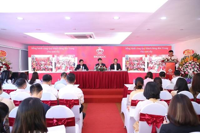 BNA: Kế hoạch kinh doanh 2021 bứt phá, đẩy mạnh đầu tư nâng cao năng lực sản xuất kinh doanh