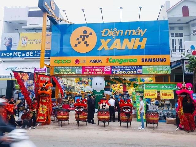 Thế giới Di động ngoạn mục đi qua đại dịch Covid, mở rộng thần tốc: 6 tháng 300 shop ĐMX supermini và 50 Bluetronics tại Campuchia