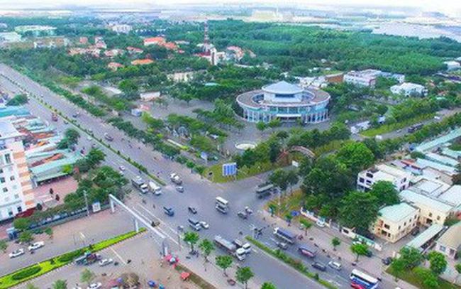 """Bất động sản Bà Rịa - Vũng Tàu đón """"sóng"""" nguồn cung mới ở Phú Mỹ, giá đất nền thiết lập mặt bằng mới"""
