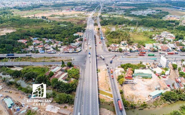 10.700 tỉ đồng làm cao tốc nối TP.HCM với Tây Ninh